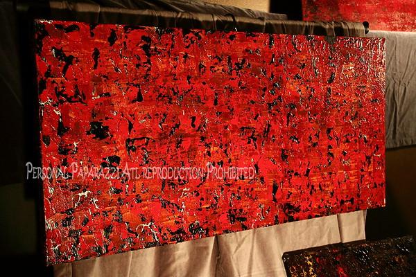 VonRauth Art at Bellisma 2010