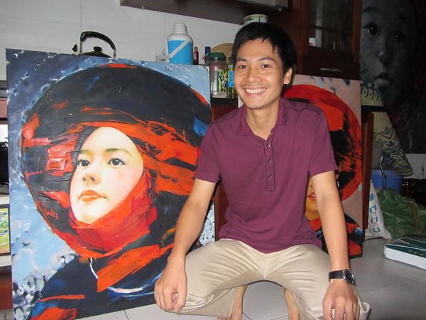 Nguyen Van Cuong