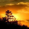 """Fire Sky"" by Neil, 15  