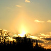 """Heavens"" by Jayden, 16  
