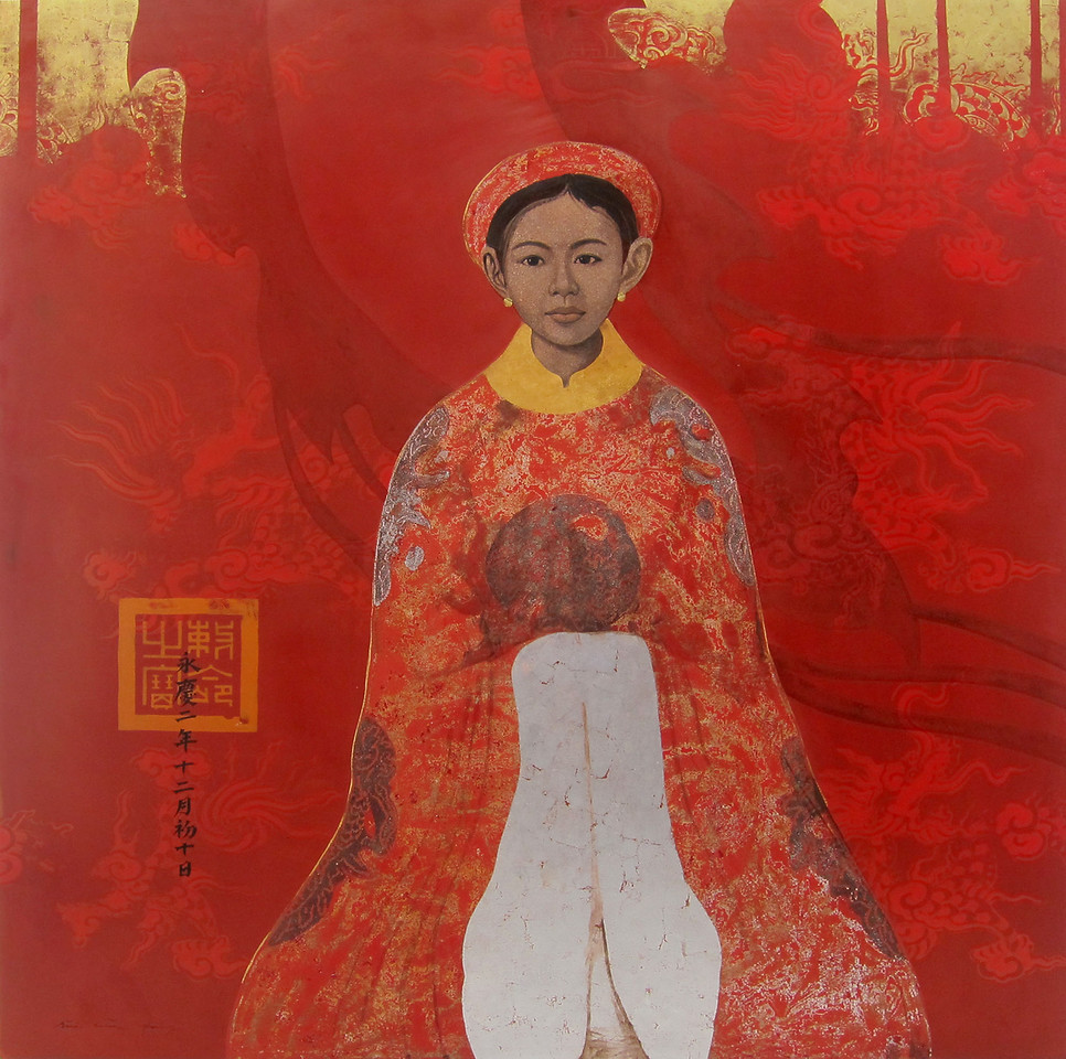 Bui Huu Hung - The Last Queen