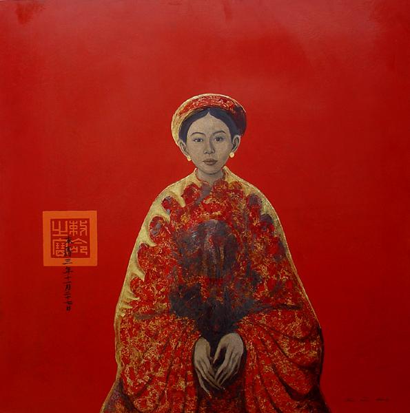 Bui Huu Hung - Royal Lady