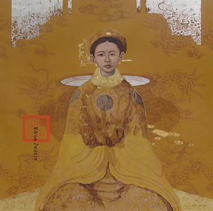 Bui Huu Hung - Royal Empress