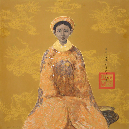Bui Huu Hung - The Princess