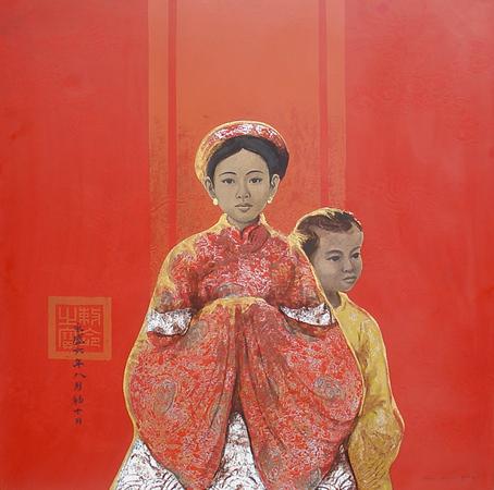 Bui Huu Hung - Young Royals