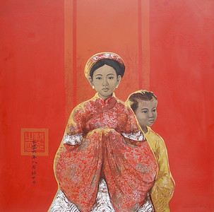 Bui Huu Hung - Young Royals