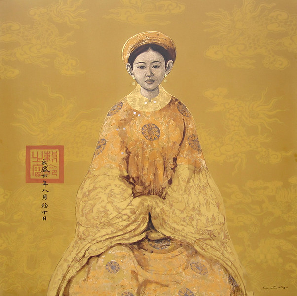 Bui Huu Hung - Meditation