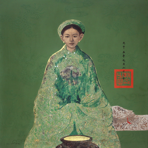 Bui Huu Hung - Noble Lady