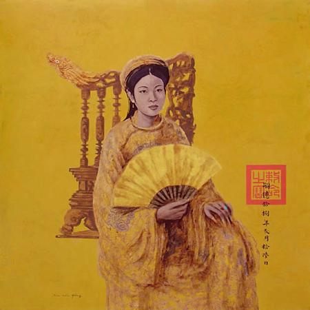 Bui Huu Hung - The Last Queen