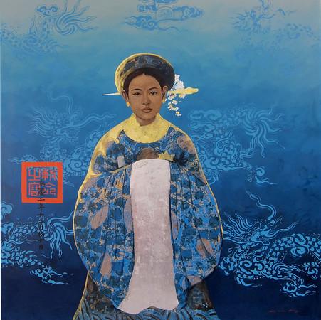 Bui Huu Hung - The Mandarin's Wife