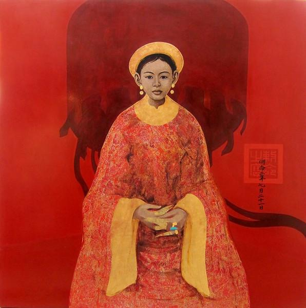 Bui Huu Hung - The Queen