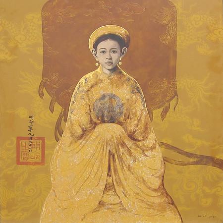 Bui Huu Hung - Noble Lady
