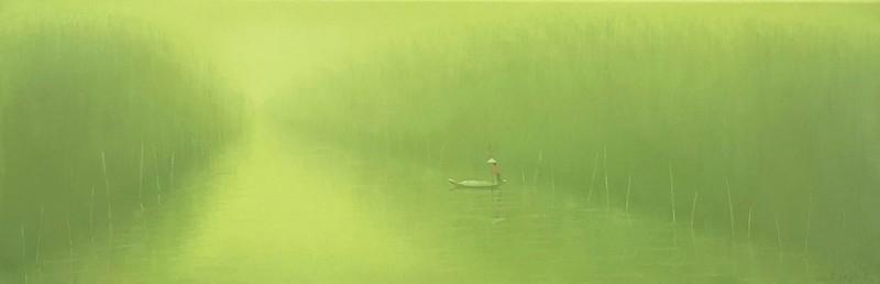 Bui Van Hoan - Early Morning