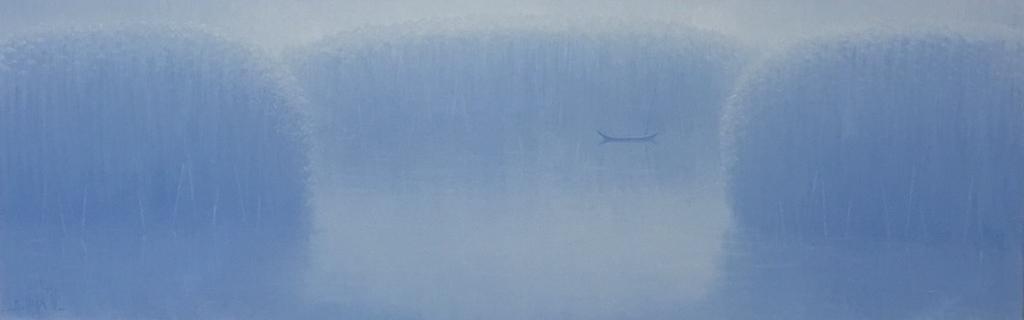 Bui Van Hoan - Peaceful Water