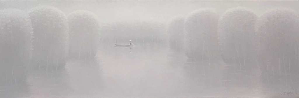 Bui Van Hoan - Peaceful Moment