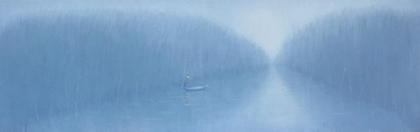 Bui Van Hoan - Blue Dawn