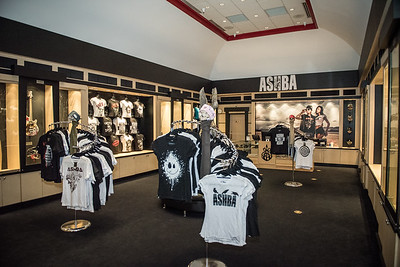 Dj Ashba, Ashba Clothing Store Grand Opening Stratosphere Las Vegas, NV