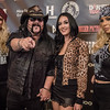 Hellyeah its Vinnie Paul of Hellyeah