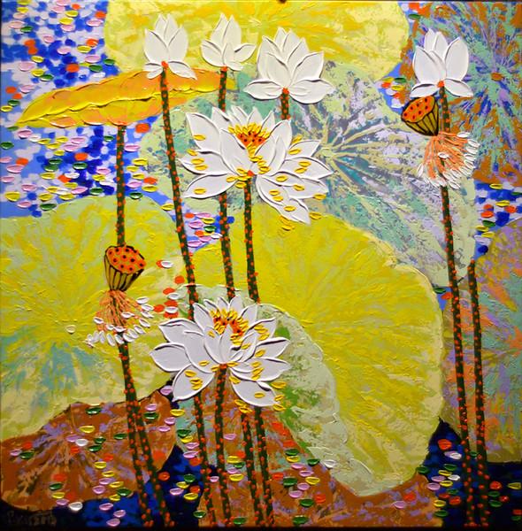 Dang Phuong Viet - Silky Sunshine