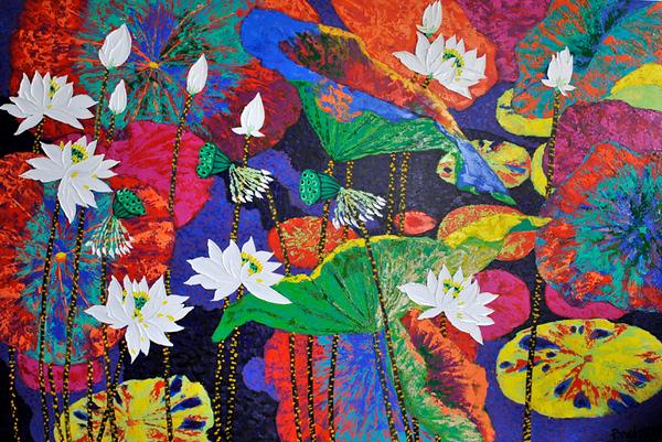 Dang Phuong Viet - Lotus I