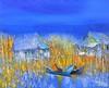 Dao Hai Phong - Fishing Village
