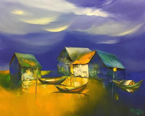 Dao Hai Phong - Cloud Wandering