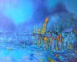 Dao Hai Phong - Blue Fog