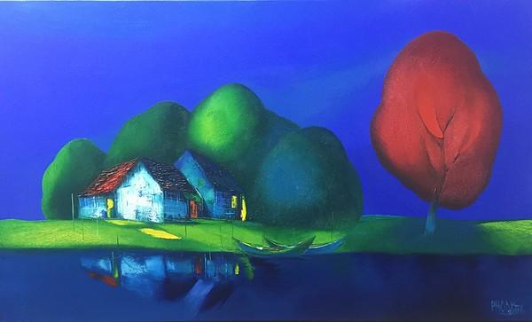 Dao Hai Phong - The Glow of Dawn