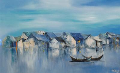 Dao Hai Phong - Dawn