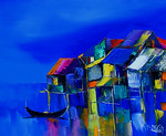 Dao Hai Phong - Landing Boat