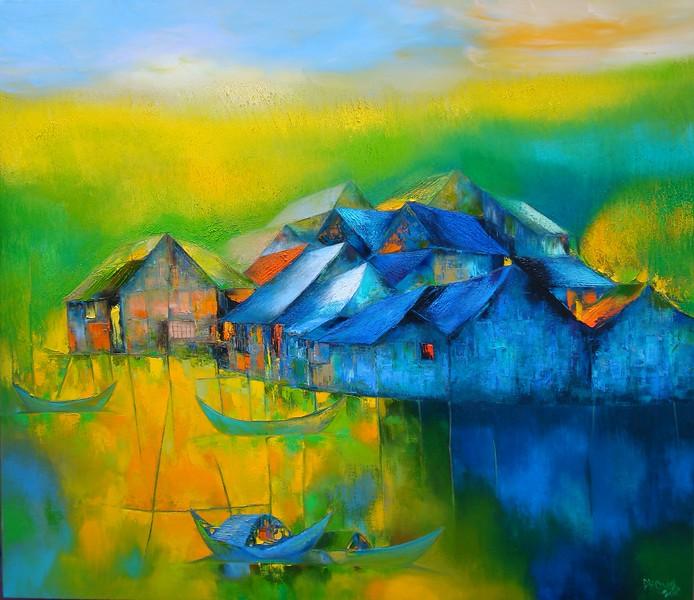 Dao Hai Phong - Over the Rainbow