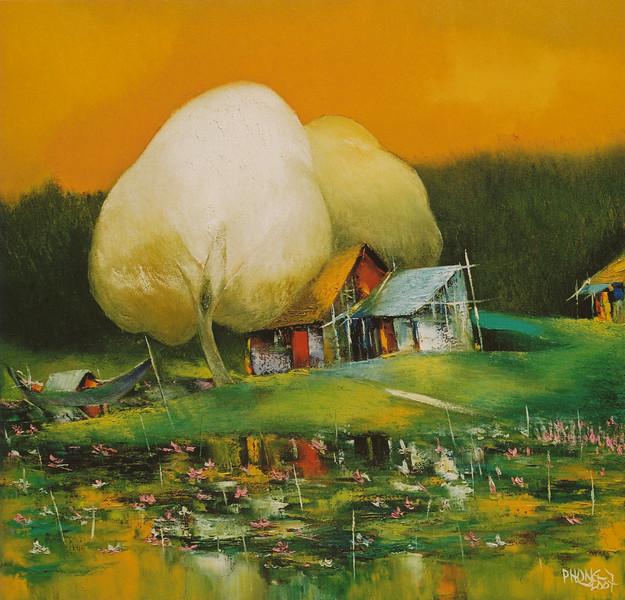 Dao Hai Phong - A Place of Memories