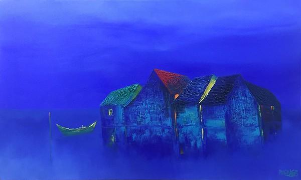 Dao Hai Phong - First Red