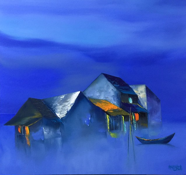 Dao Hai Phong - Peaceful Blue