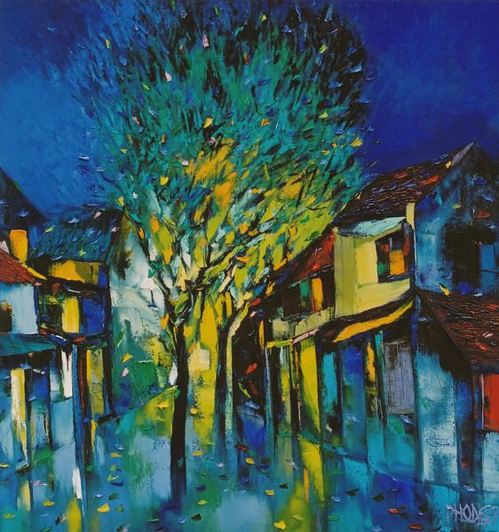 Dao Hai Phong - After the Rain