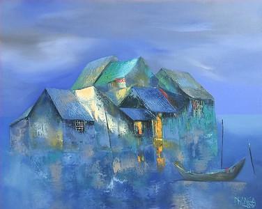 Dao Hai Phong - Early Morning