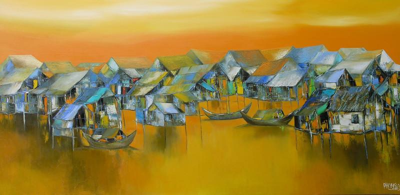 Dao Hai Phong -