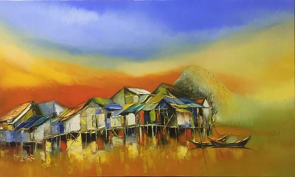 Dao Hai Phong - Golden Rhythm of Life