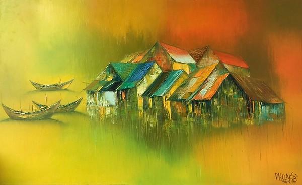 Dao Hai Phong - Return