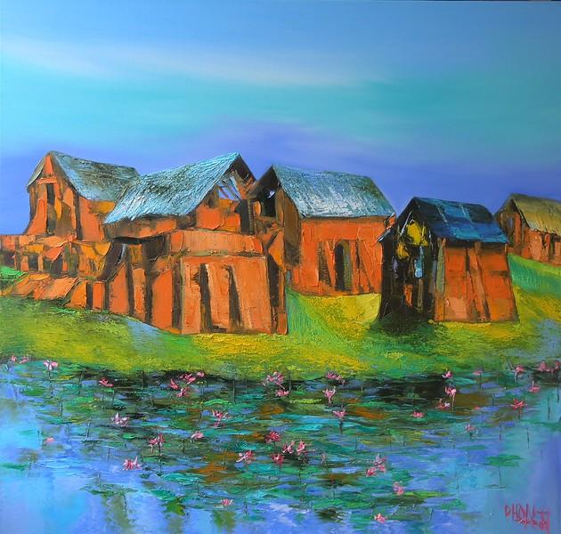 Dao Hai Phong - Lotus Season