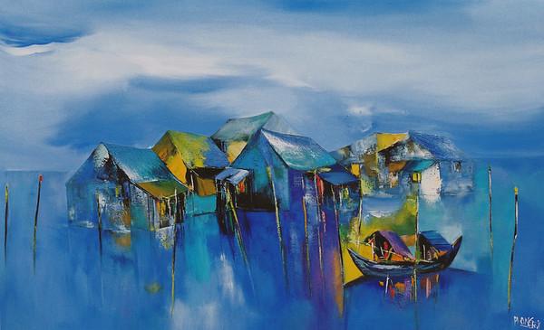 Dao Hai Phong - Symphony on the River