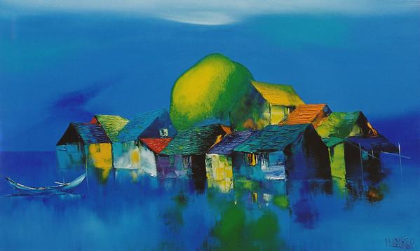 Dao Hai Phong - The Dawn After the Rain