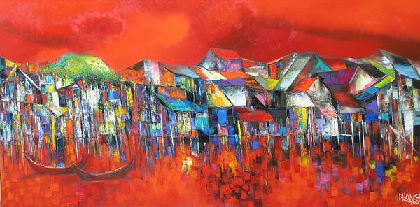 Dao Hai Phong - Lullaby of the River