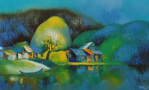 Dao Hai Phong - Reflection