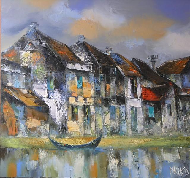 Dao Hai Phong - Radiant Street