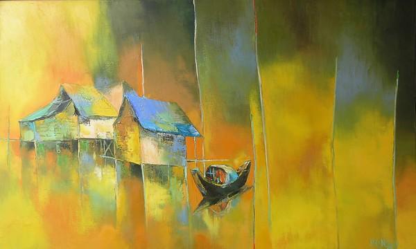 Dao Hai Phong - Return to Where I Left