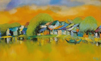 Dao Hai Phong - Love Valley