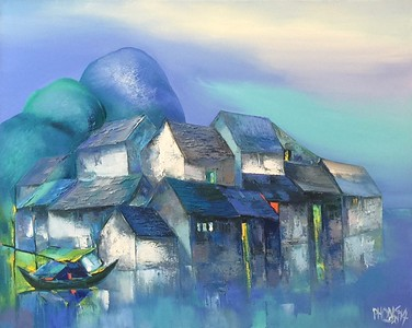 Dao Hai Phong - Full Daylight