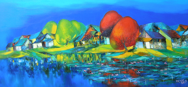 Dao Hai Phong - Memories of the Season of Love