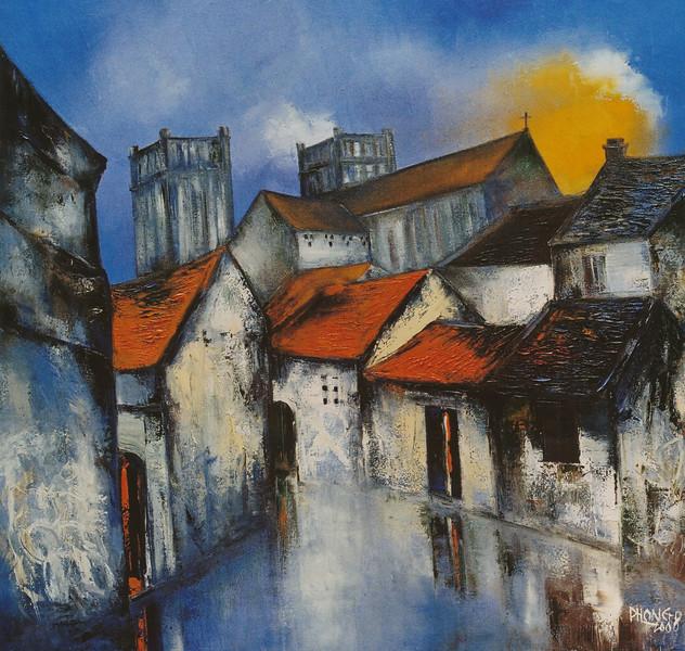 Dao Hai Phong - Nostalgia